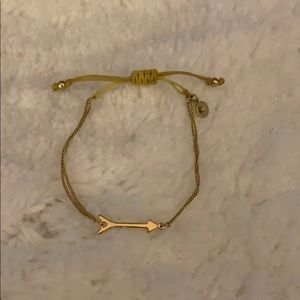 Stella and Dot Arrow Bracelet